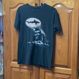 Shark knight shirt